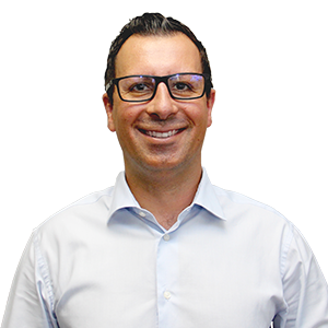 Costa Caravotas-Managing Director