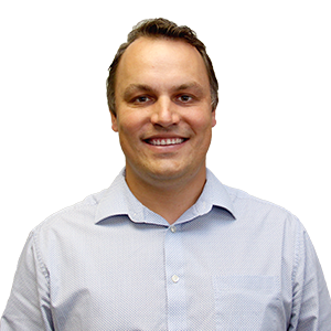 Danie Roodt-Head of Cloud & Data Analytics