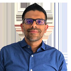 Pretesh Chhiba-Director & HR