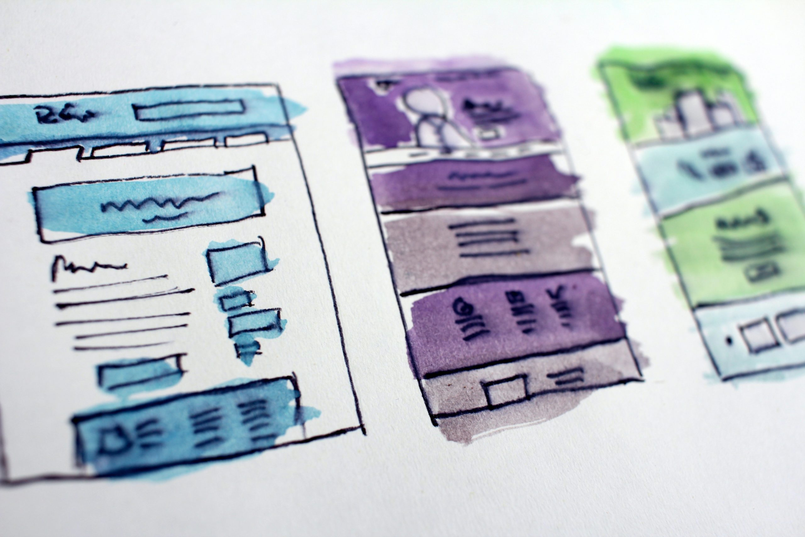 Top UI/UX Trends for 2021